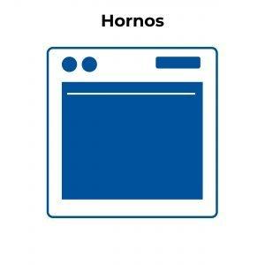 hornos icon