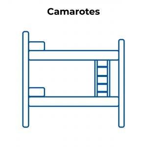 icon Camarotes