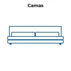 icon Camas