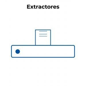 icon Extractores