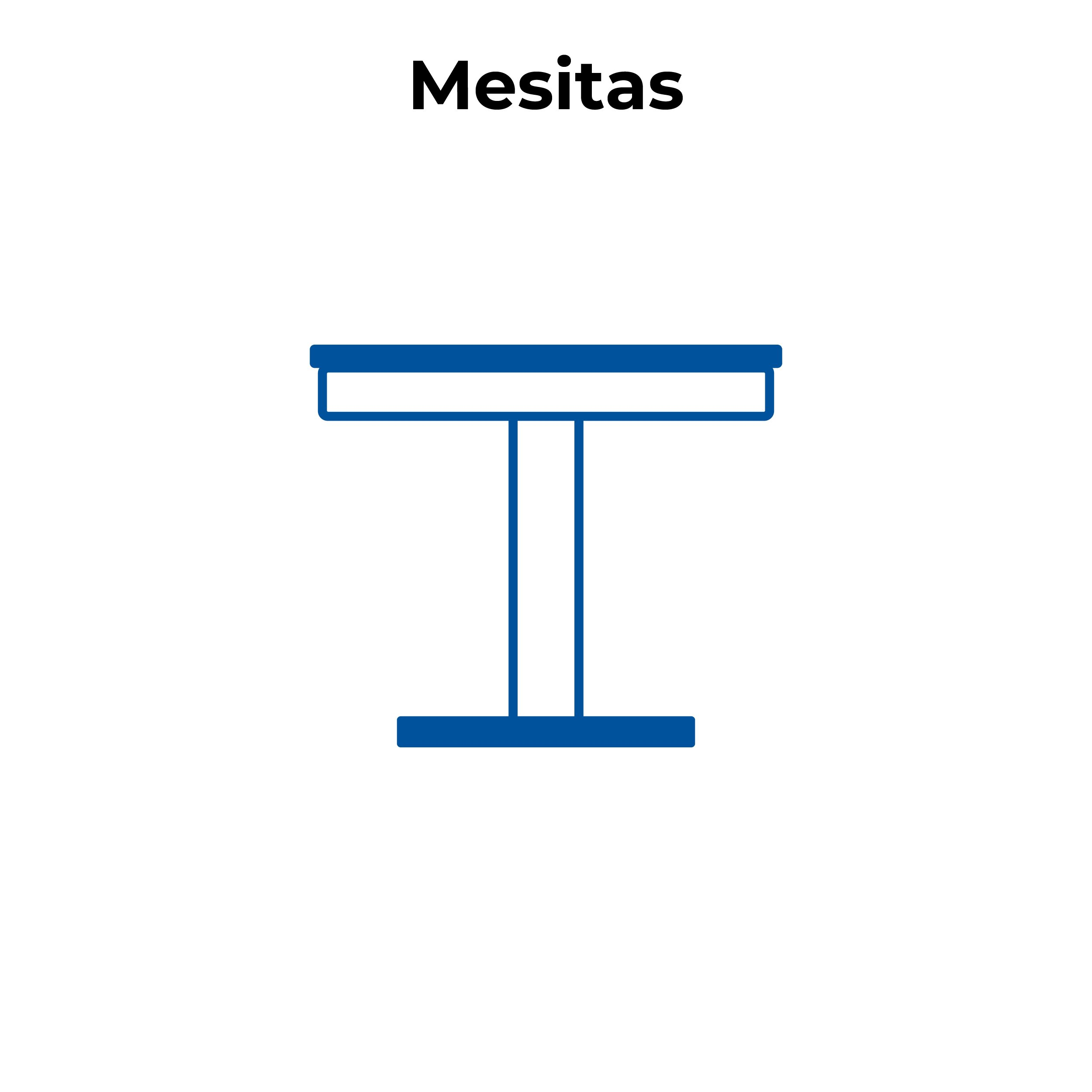 icon Mesitas