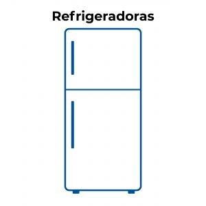icon Refrigeradoras