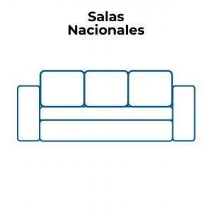 icon Salas nacionales