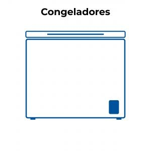 icon congeladores