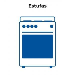 icon estufa