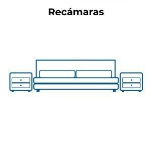icon recamaras